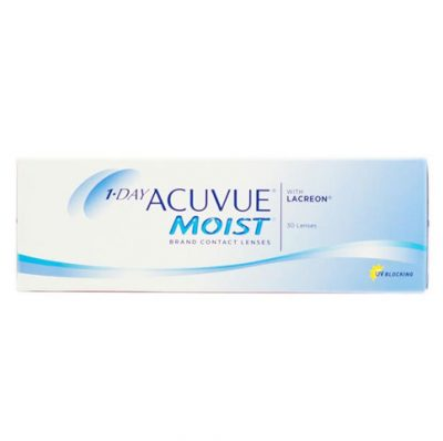 acuvue-moist-30 pack contact lenses