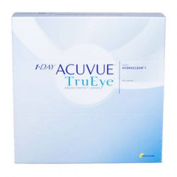 Acuvue TruEye 90 pack contacts