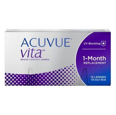 acuvue vita 12-pack