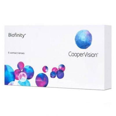biofinity-6-pack box